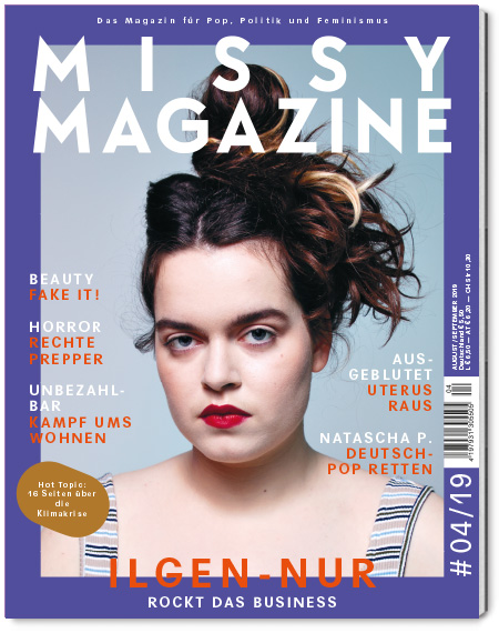 Cover Missy 04/19