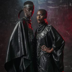 Thumbnail The Afro-Future of Fashion