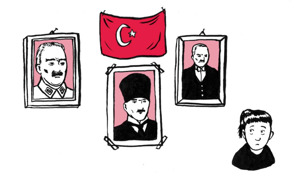 """Thumbnail """"Ich bin mit Nachrichten aufgewachsen von Kurd*innen, die getötet wurden, weil sie Kurdisch sprachen"""""""