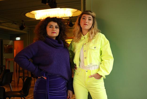 Kulturstory, Volksbühne, Missy Magazine 01/20