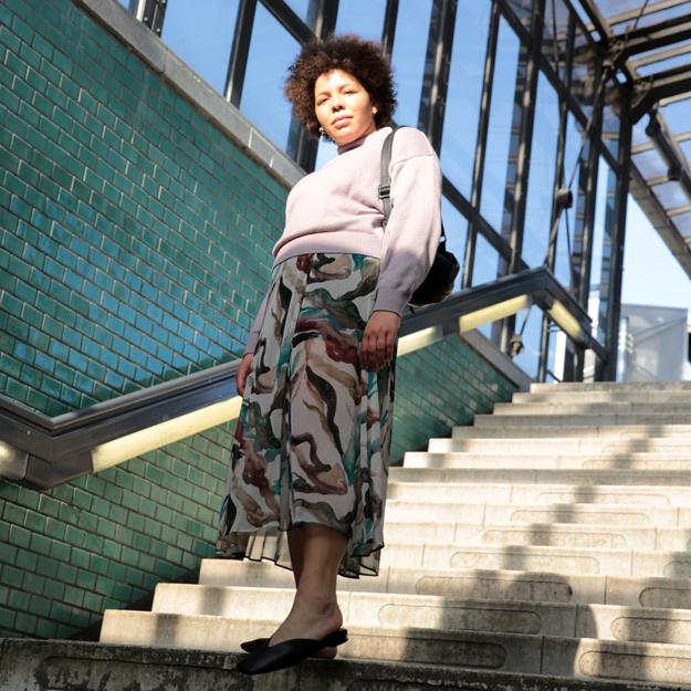 Missy Magazine 03/20, Styleneid