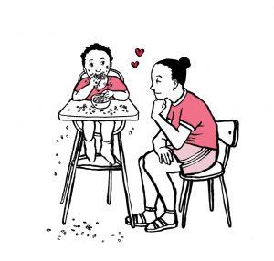 Thumbnail Liebe, Liebe und nochmals Liebe