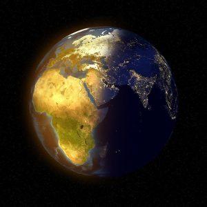 Thumbnail Das Privileg der Geografie: Über das Schreiben unbequemer Geschichten