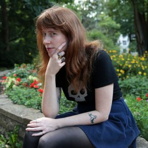 Thumbnail Styleneid: Erna Anderson