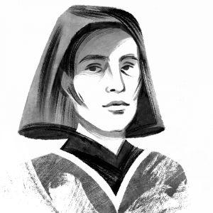Thumbnail Lieblingsstreberin: Schwester Lilith