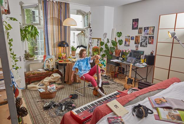 Missy Magazine 06/20 - Musikaufmacher