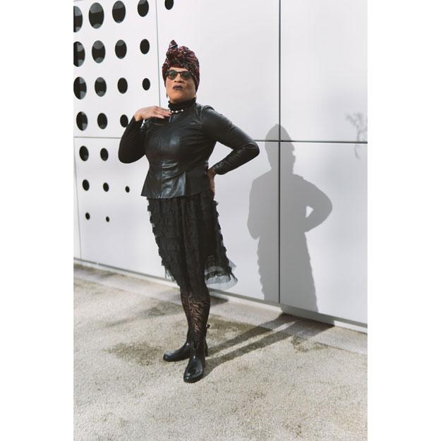 Missy Magazine 06/20 - Styleneid Michaela Dudley