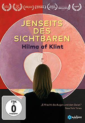 Jenseits des Sichtbaren – Hilma af Klint