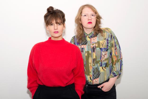 Missy Magazine 06/20, Beitrag, Interview zum Kunstaufmacher