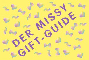 Thumbnail Der Last-Minute-Missy-Gift-Guide