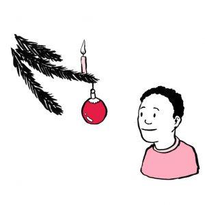 Thumbnail Weihnachten feiern?