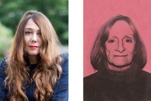 Thumbnail Now & Then: Danielle de Picciotto über Dorothy Carter