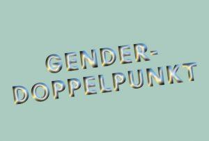 Thumbnail Hä? Was heißt denn: Genderdoppelpunkt?
