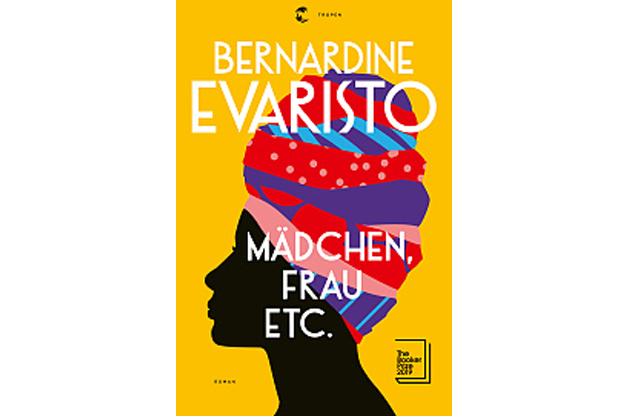 Bernadine Evaristo: Mädchen, Frau, etc.