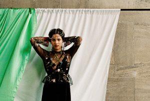 Thumbnail Styleneid: Magda El Sayed