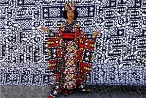 Thumbnail Der Kimono aus Südafrika