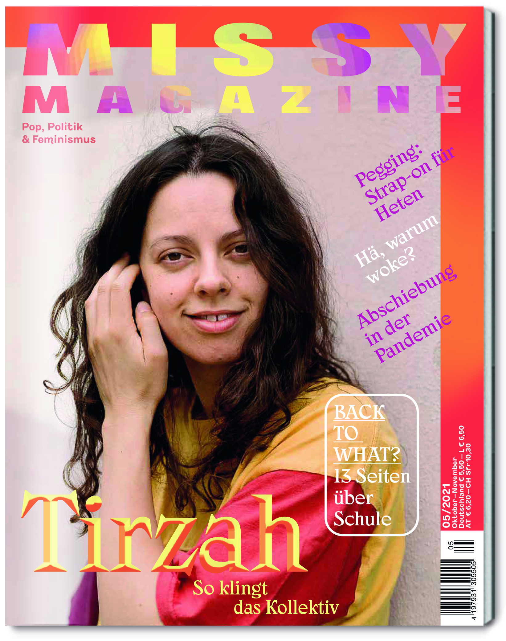 Cover Missy 05/21