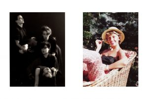 Thumbnail Now and Then: Bettina Köster über Lale Andersen