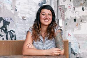 Profilfoto Sibel Schick