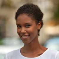 Profilfoto Josephine Apraku