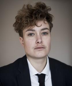 Profilfoto Sascha Rijkeboer