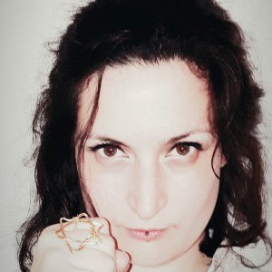 Profilfoto Debora Antmann